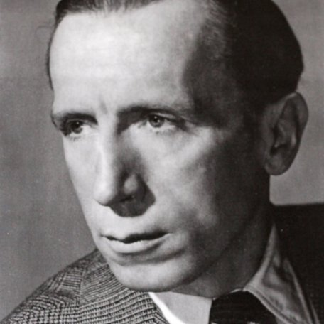 Rhys Davies in the 1950s: Image 5